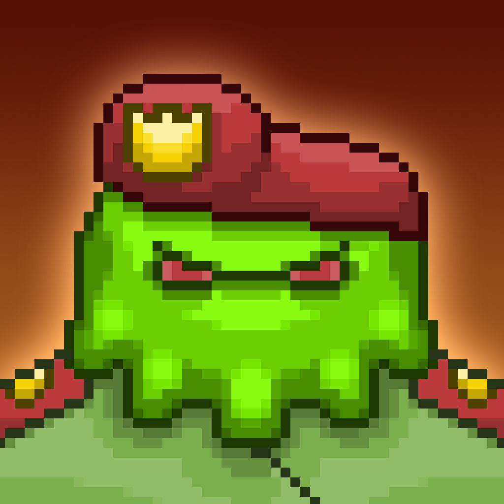 Infestor by Ravenous Games Inc. icon