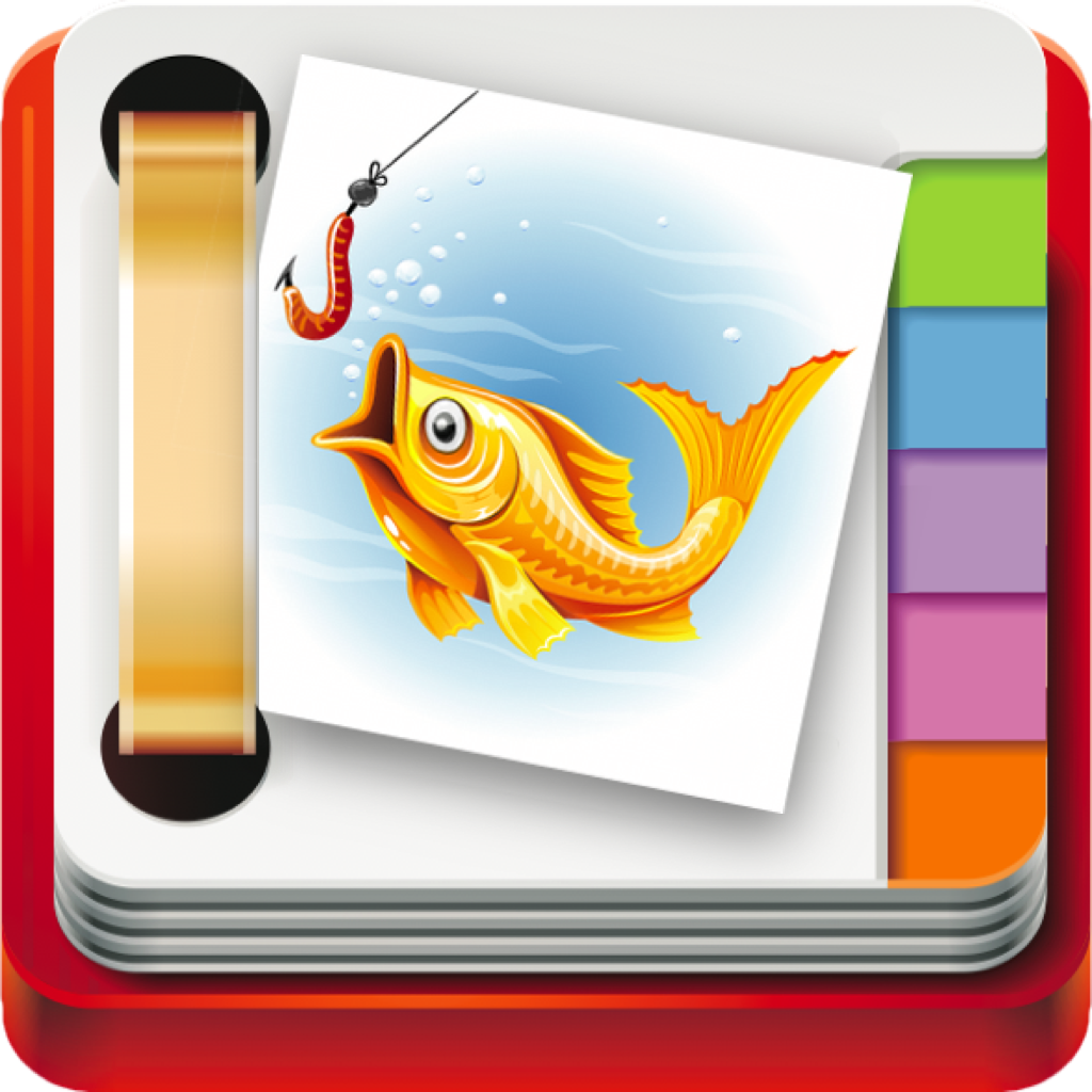 Fishing Trip Plus - Visual Planner & Reminder - for iPad