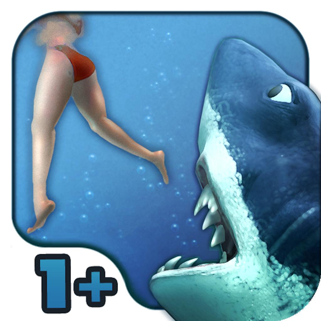 饥饿鲨鱼:Hungry Shark – Part 1+