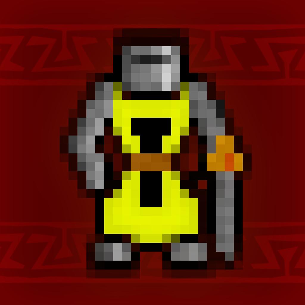 Warlords Classic - официальный порт Mac/PC/Amiga
